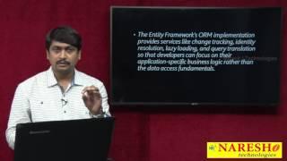 ADO.NET Entity Framework | ADO.NET Tutorial