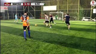Emanetçiler - L.F.C Maç Özeti