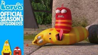 official yellows revenge 1 - larva season 3 episode 55
