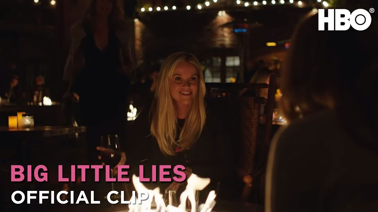 Download Big Little Lies: As Objectively As I Possibly Can (Season 1 Clip) | HBO