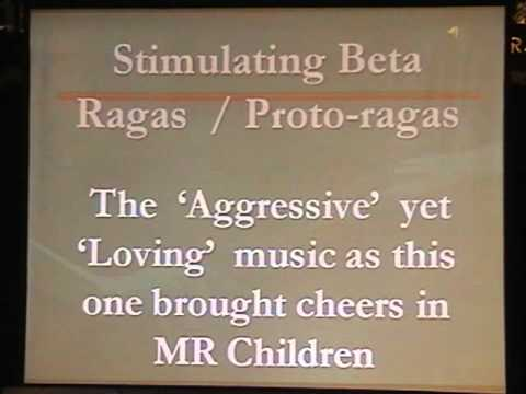 Raga Therapy - Music Therapy - Part 4