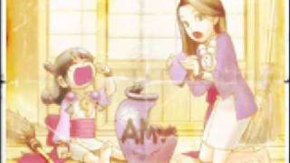 Turnabout Sisters' Theme Collection (5 Different Themes) - Phoenix Wright