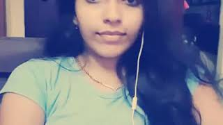 Telusa manasa karaoke by jyothsna