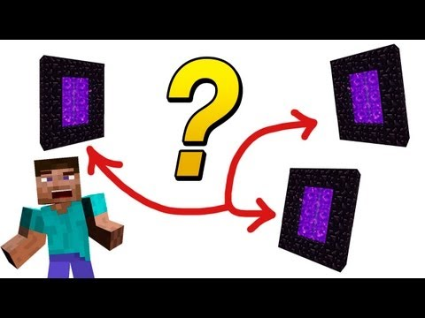 Как работают порталы
