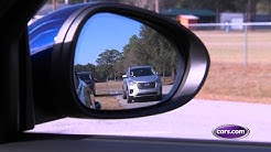 How to Properly Set Your Side Mirrors