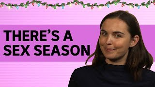 When do most people have sex? | The most popular birthday?