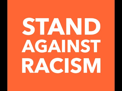 Stand Against Racism: National Day of Action Policy Briefing