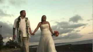 Weddings at Waimea Plantation Cottages