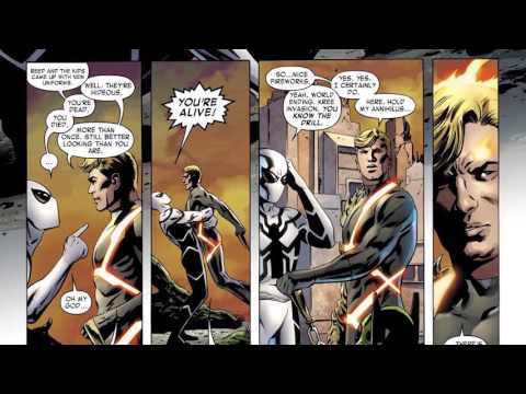 The Fantastic Four Conclusion: The Power of Franklin Richards