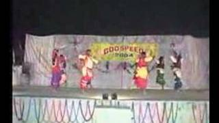 One More Bhangara - My Performance