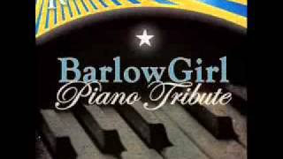 She Walked Away - BarlowGirl Piano Tribute