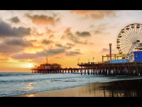 Top Tourist Attractions in Santa Monica: Travel Guide California