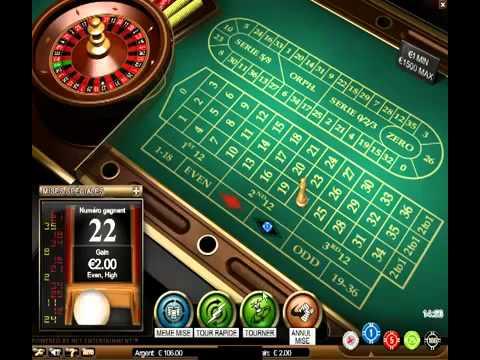 Methode gratuite roulette gambling game line multi