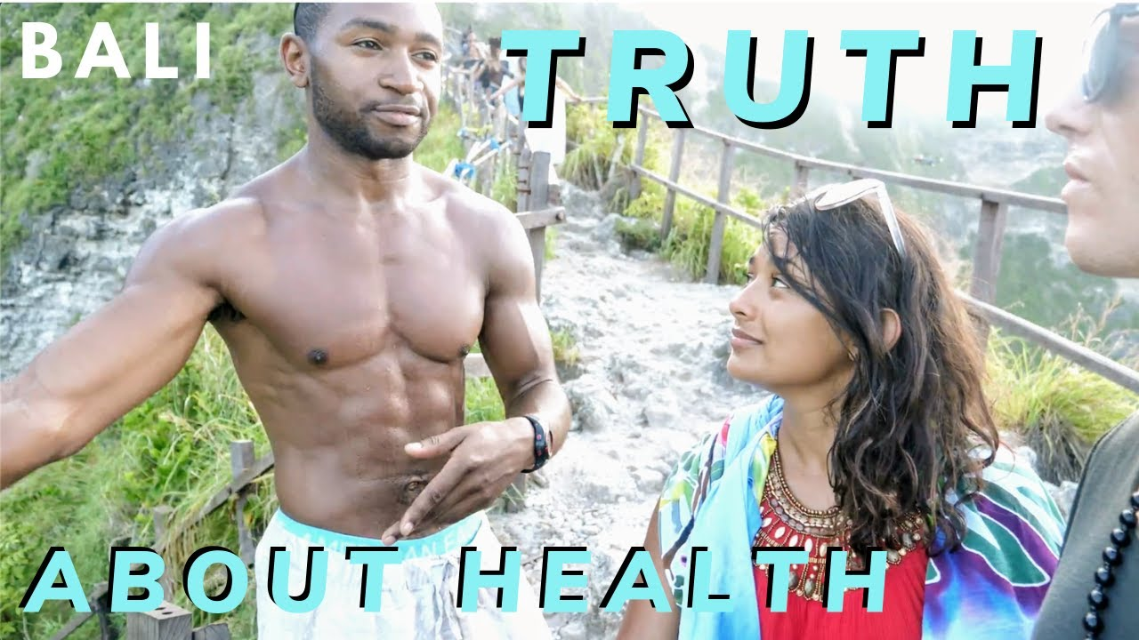 The TRUTH About the Health Industry? ?(+ Nipsey Hussle Tribute)