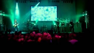 "Porcupine Tree...Anesthetize..(Part One) ""Live"" (Widescreen 16:9) HD"