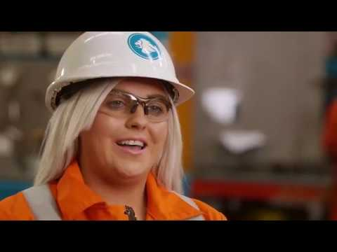 Our Graduates : Coleen Greig, Engineer, Expro North Sea