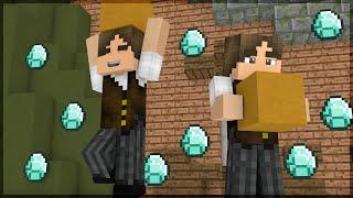 Minecraft: A VOLTA DO DUPLO LEGENDÁRIO! (BUILD BATTLE)