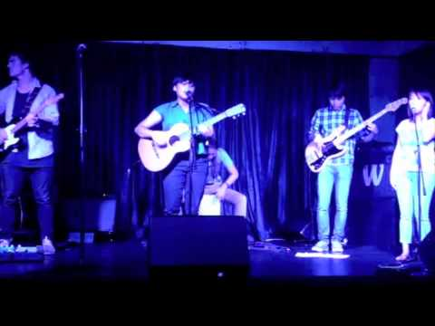 Be My Baby (Live - Juice Bar, 1st April 2013)