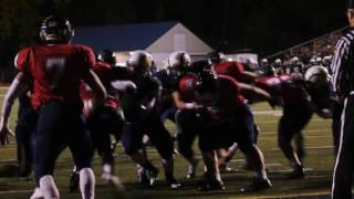 2016 S-F Football - Playoff Week 2 Trailer