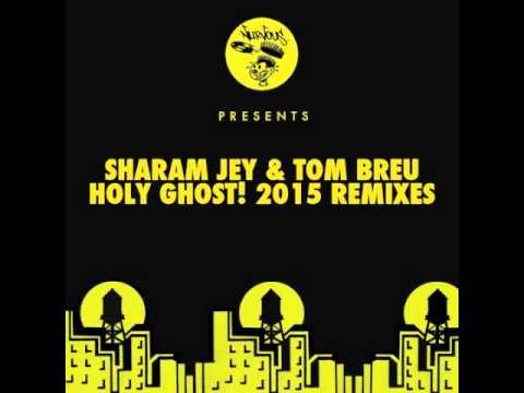 Sharam Jey & Tom Breu - Holy Ghost! (Vanilla Ace Remix)