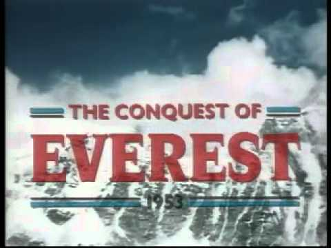 CONQUEST OF EVEREST - REVISITED 1953-2003