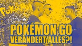 Pokemon GO verändert ALLES | inscope21