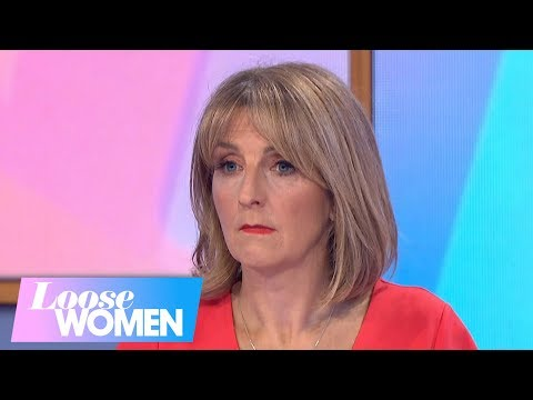 Would You Warm Your Cup of Tea Up in the Microwave Like Kaye? | Loose Women