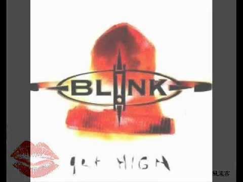 Blink = kiss me