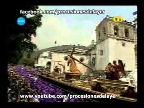 2009 Semana Santa Guatemala Resumen Tv Nacional