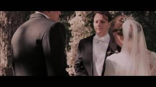 Свадьба в стиле сумерки / The Twilight Wedding