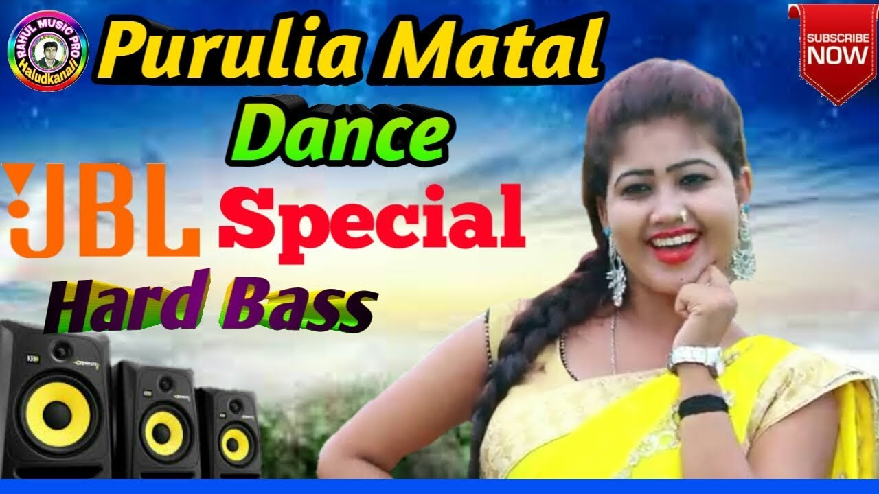 DOWNLOAD Purrulia New Hard Bass Dj Song 2019//JBL Mix Matal