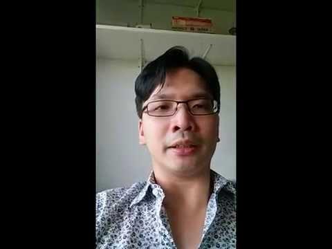 Guangzhou interpreter leon testimonial from Jayson