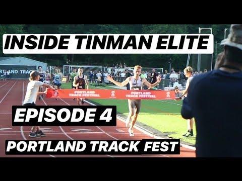 Inside Tinman Elite | Portland Track Festival