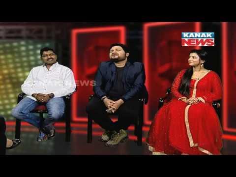 Exclusive Interview With Prem Anand, Humane Sagar & Diptirekha