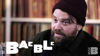 An Interview with Frightened Rabbit || Baeble Music