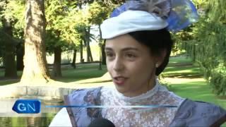 Comezan as visitas teatralizadas ao castelo de Soutomaior