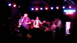 Dad Rant & Watch me Jumpstart - Guided By Voices - Live at Pyramid Scheme 4/30/11