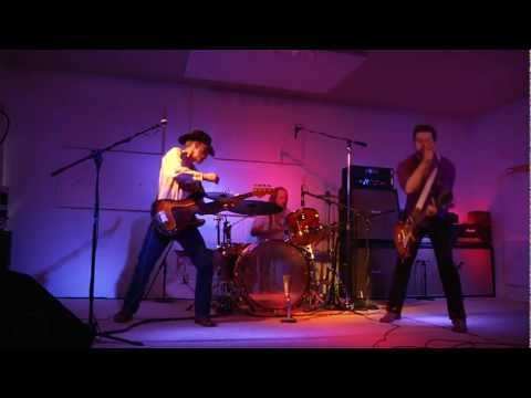 Led Zeppelin-Immigrant Song Live (cover)
