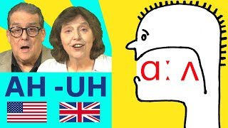 difference between american and british english