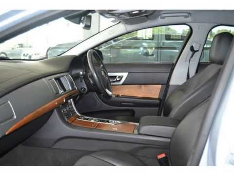 2013 jaguar xf 2 0 i4 luxury 8 speed zf automatic transmission with 18 alloy wheels reverse. Black Bedroom Furniture Sets. Home Design Ideas