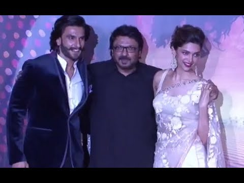 Goliyon Ki Raasleela Ram-leela | Trailer Launch Travel Video