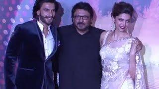 Goliyon Ki Raasleela Ram-leela | Trailer Launch
