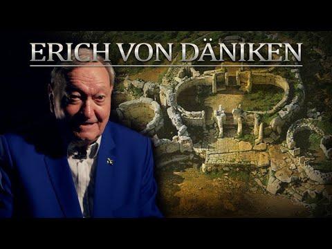 Erich von Däniken über Beweise für die Paläo SETI und seine neuesten Projekte
