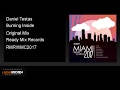Daniel Testas - Burning Inside (Original Mix) - ReadyMixRecords [Official Clip]