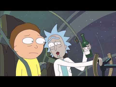 Rick and Morty: Groundrick Day