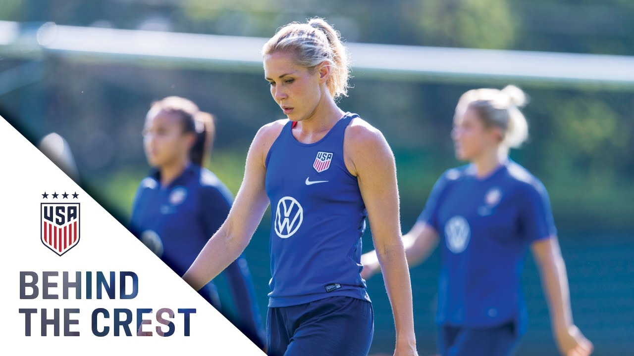How to watch the USA vs. Netherlands Women's World Cup final
