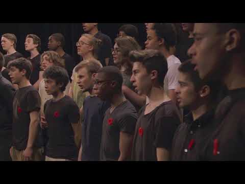 Find The Cost of Freedom - Cover by École FACE, Montréal