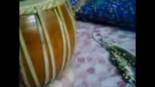musical instrument tabla!!