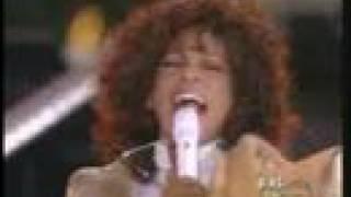 Whitney Houston - Tell me no