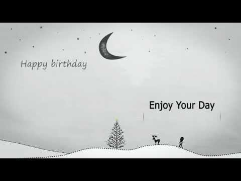 An Inspirational Birthday Message Especially for You By Sameer Butt